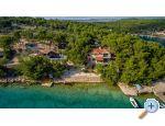 Villa Mamako - Brač Horvátország