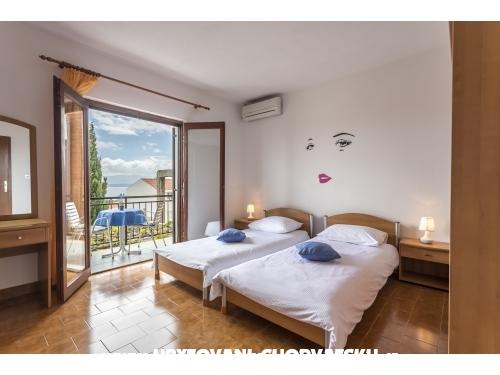 Villa Marija - Brač Horvátország