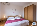 Appartements Bezma - Brač Kroatien