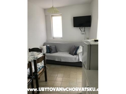 Villa Neda - Brač Kroatien