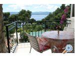 Villa Neda - Brač Horvátország