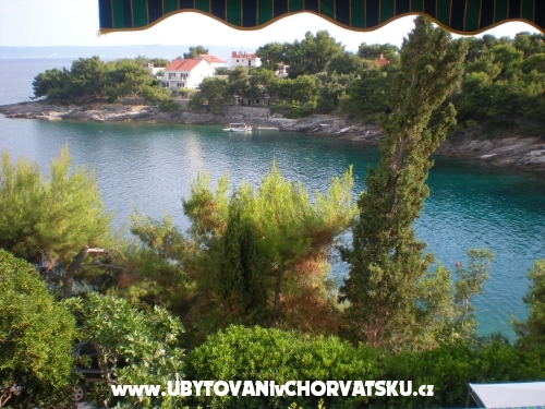 Villa PINA - Selca - Brač Hrvatska