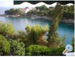 Villa PINA - Selca - Brač Chorvatsko