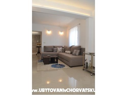 Villa Prezzi - Brač Chorvatsko