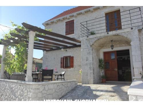 Villa Ragazza - Brač Chorvátsko