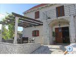 Villa Ragazza - Brač Chorvatsko
