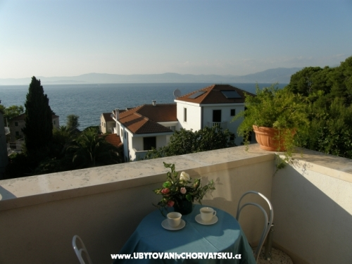 Villa ReniPOL - Brač Chorvatsko