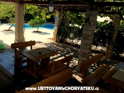 Villa ReniPOL - Brač Hrvaška