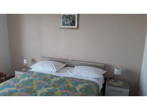 Apartment Marija Zelić - Brela Kroatien