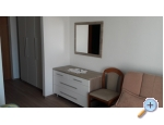 Apartment Marija Zeli� - Brela Kroatien