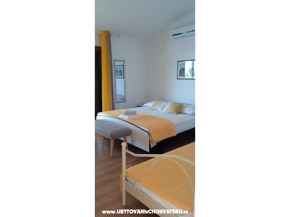 Accommodation Leon - Brela Hrvatska