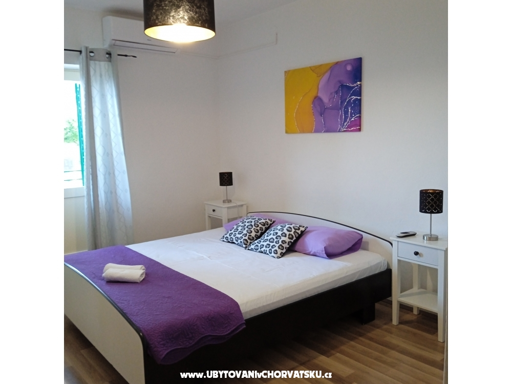 Accommodation Leon - Brela Chorv�tsko