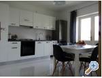 Accommodation Leon - Brela Kroatien