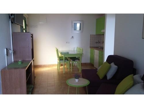 Apartma Nada Žamić - Brela Hrvaška