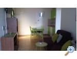 Apartment Nada Žamić - Brela Kroatien