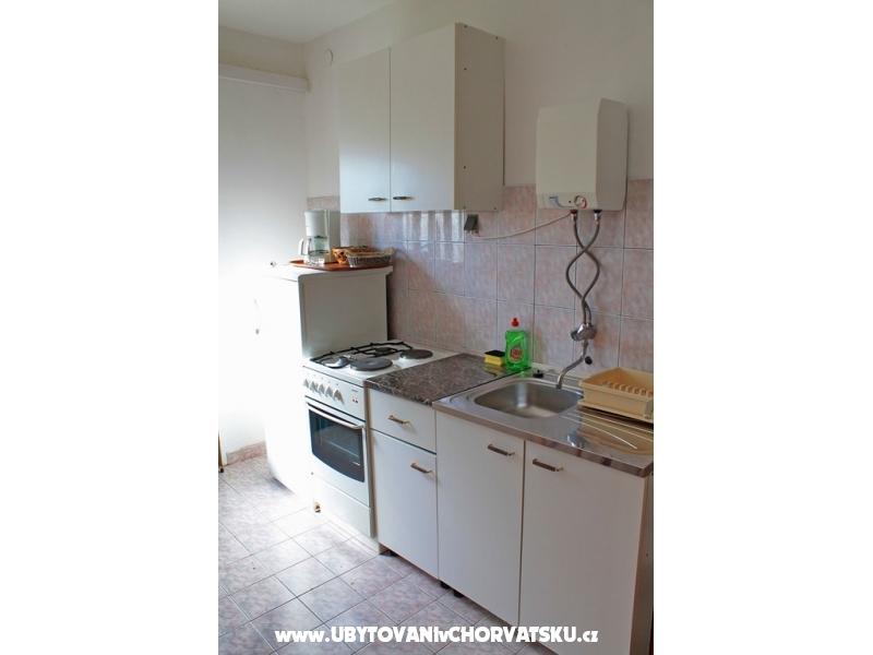 Apartman Villa Tunja - Brela Hrvatska