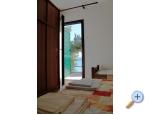 Apartment Villa Tunja - Brela Kroatien