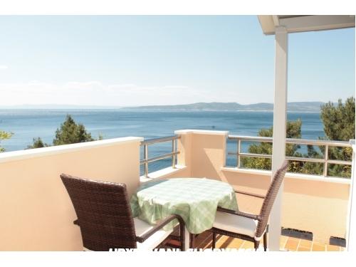 Appartamento Villa Tunja - Brela Croazia
