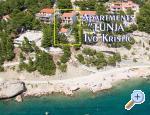 Apartman Villa Tunja Chorvatsko