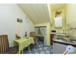 Appartements Bla�enka Brela - Brela Kroatien