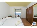 Appartements Ankica-Jurica Brela - Brela Kroatien
