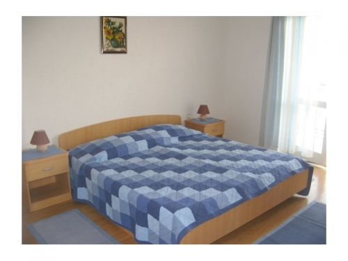 Apartmány A & N Bekavac . - Brela Chorvatsko