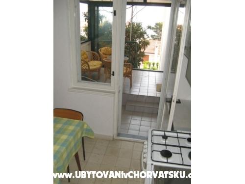 Apartments A & N Bekavac . - Brela Croatia