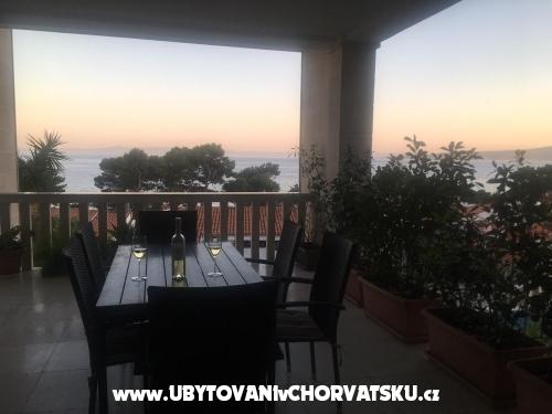 Appartamenti A & N Bekavac . - Brela Croazia