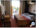 Apartamenty A & N Bekavac . - Brela Chorwacja