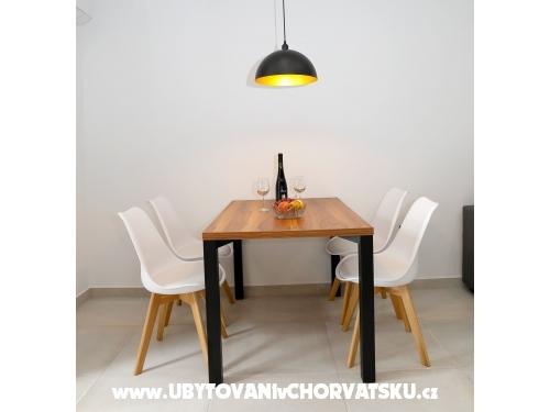 Apartamenty BIKIN - Brela Chorwacja