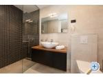 Appartements BIKIN - Brela Kroatien