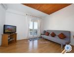 Appartements Darko - Brela Kroatien