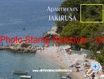 Appartamenti Jakiruša - Brela Croazia