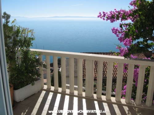 Apartments Joni - Brela Croatia