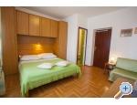 Appartements Joni - Brela Kroatien