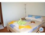 Appartements Jovic - Brela Kroatien