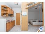 Appartements K i S Zeli� - Brela Kroatien