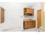 Appartements K i S Zelić - Brela Kroatien
