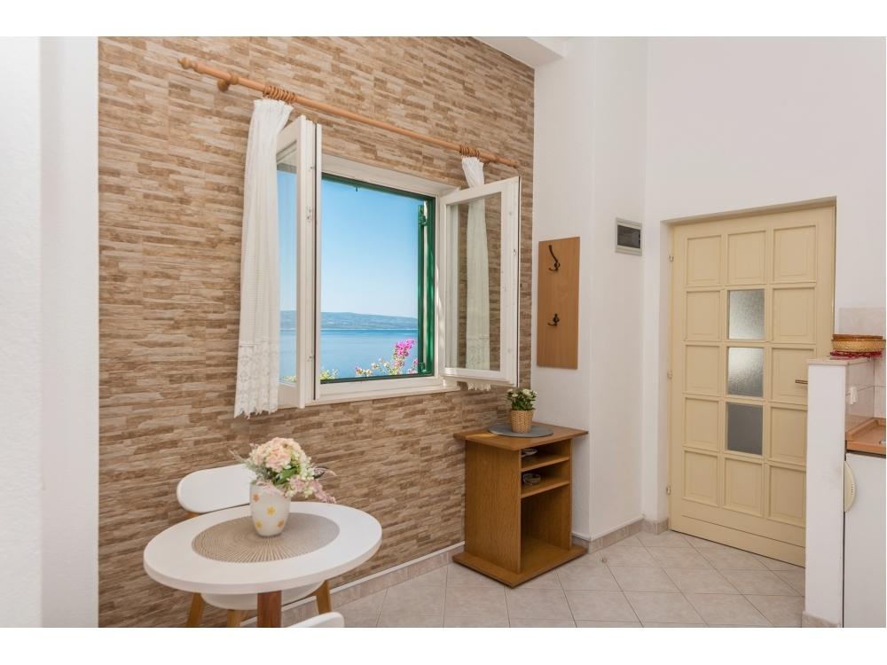 Apartamenty K i S Zelić - Brela Chorwacja