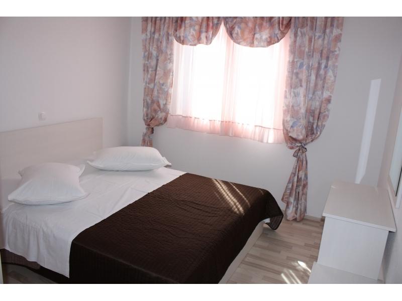 Appartements Katara - Brela Kroatien