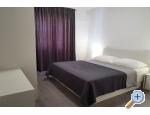 Appartements LU-KA - Brela Kroatien
