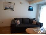 Appartements Maraska i Anamaria - Brela Kroatien