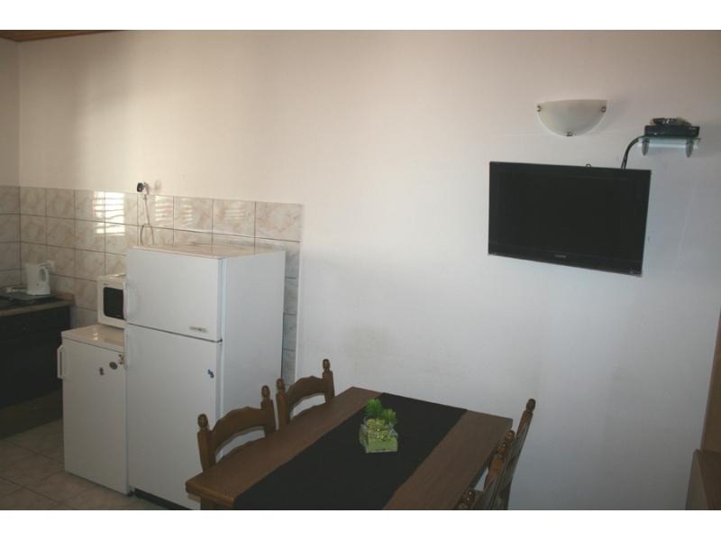 Appartementen Marija - Brela Kroatië