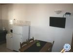 Apartmány Marija - Brela Chorvatsko