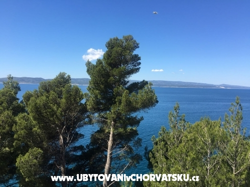 Apartments Marija - Brela Croatia