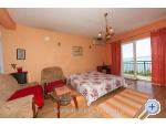 Appartements Mila - Brela Kroatien