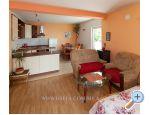 Apartments Mila - Brela Croatia