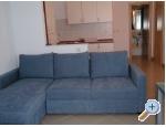 Appartements Lavanda - Brela Kroatien