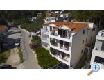 Apartments Lavanda - Brela Croatia