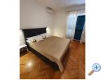 Apartmány Nela - Brela Chorvatsko